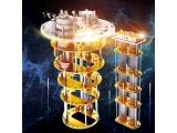 牛津仪器Proteox无液氦稀释制冷机