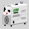 路博LB-3300氣溶膠發生器