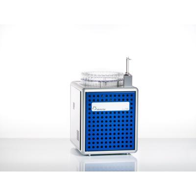 Elementarzon总有机碳分析仪 enviro TOC