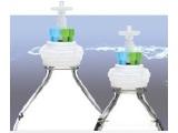 Foxx PUREGRIP/HPLC溶剂储罐瓶盖 玻璃容器