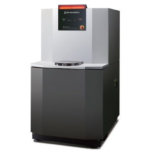 多道同时型波长色散X射线荧光光谱仪
