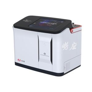 崂应3035型 便携式总烃/甲烷和非甲烷总烃监测仪