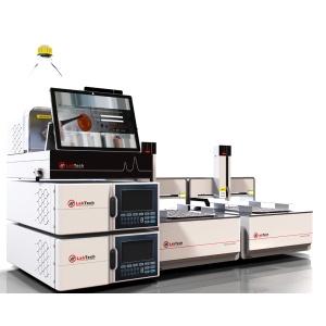 GPC 1000全自动凝胶净化系统