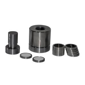 荧光专用钢环模具荧光专用钢环模具