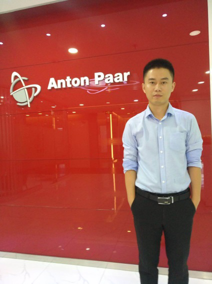 胡伟,安东帕光学产品经理,具有多年制药应用分析经验,多次进行法规解读、培训等工作,具有丰富的数据完整性实践经验。