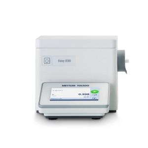 梅特勒-托利多易滴系列密度计EasyPlus D30/D40
