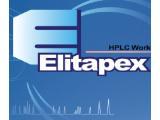 Elitapex色谱数据工作站
