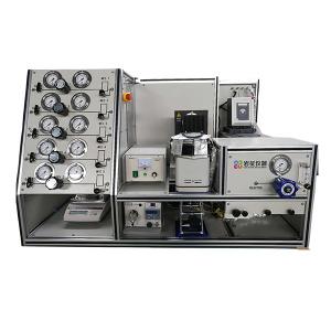 热解裂解反应装置
