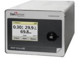 Dansensor® MAP Check 3在线顶空气体分析仪