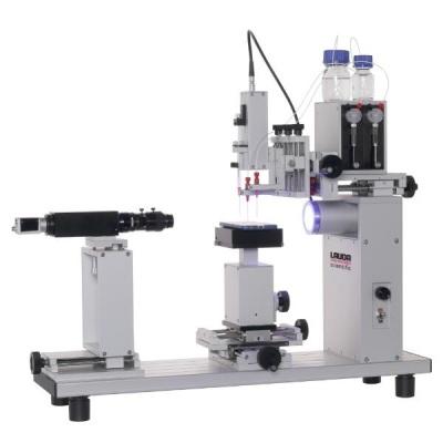 LAUDA Scientific 光学接触角测量仪 LSA200
