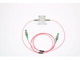 筱晓光子 633nm单模保偏光纤隔离器