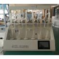 全自动一体化蒸馏�仪JTZL-6