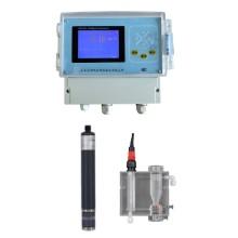 东润DRCLD-98 比色法二氧化氯在线分析仪