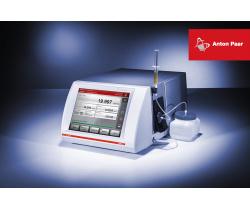 安东帕低温冰黏密浊多功能测定仪:SVM 3001
