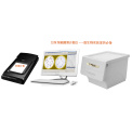 萬深HiCC-A1型2皿全自動菌落計數分析儀