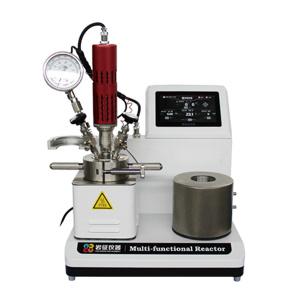 聚酯反应釜