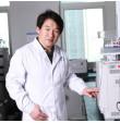 守护食品安全的质谱人――访国家科技进步奖二等奖获得者、中国检验检疫科学研究院副院长张峰