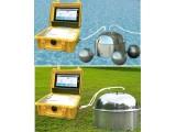 Scentroid 便携式多参数污染气体通量系统 SF-450