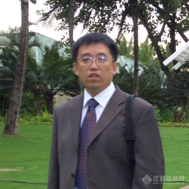 贝克曼库尔特生命科学中国区销售总监 刘晓东 仪器信息网.jpg