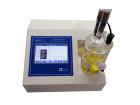 AKF-3N  全自动微量卡尔费休水分测定仪