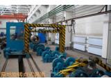 NCS-GET系列 钢管涡流自动探伤设备