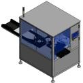 CCD无菌制剂全自动灯检仪灯检箱澄明度检测仪