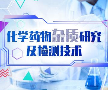 化学药物杂质研究及检测技术