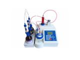 禾工AKF-1全自动卡尔费休水分测定仪