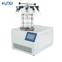 上海滬析HXLG-10-50DG臺式壓蓋多歧管冷凍干燥機