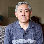 刘虎威教授