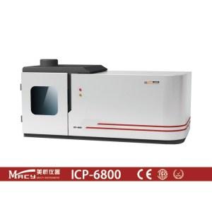 美析電感耦合等離子體發射光譜儀ICP-6800D