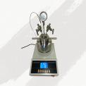 正信儀器PSK快開式不銹鋼微型磁力攪拌高壓反應釜