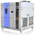 皓天風冷式三廂冷熱沖擊試驗箱TSC-80PF-3P