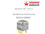 威思曼模塊高壓電源模塊MM 0.3kv/0.1w