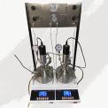 K-PS平行搅拌微型不锈钢高压反应釜