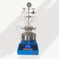 正信仪器PSK磁力搅拌平行高压反应釜