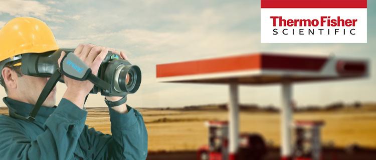 光学气体成像仪在环境监管中的应用案例――加油站