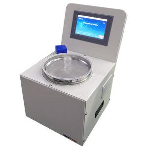 空气喷射筛分法气流筛分仪功能