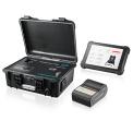 TCT便攜式尾氣分析儀 Handset Gas 2000