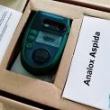 英国安娜劳克斯aspida二氧化碳测定仪