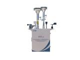 H6型 专业型双通道空气质量监测微型站