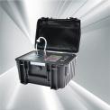 泵吸靜電收集α能譜測氡儀路博LB-FD700閃爍瓶法