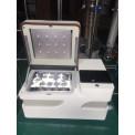 杭州聚同全自动氮吹仪JTDN-12Y7英寸大液晶触摸屏