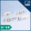 HBM稱重傳感器 SP4M 和 PW15稱重傳感器