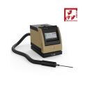 谱育科技EXPEC 3200 便携式甲烷非甲烷总烃色而后�色�幻��不停谱分析仪