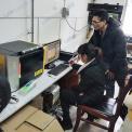 浪声 台式贵金属分析仪(基础款) ScopeX GOLD1