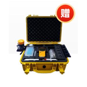 NanoTek 2000便携式重金属检测仪
