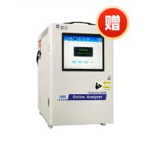 朗石PhotoTek 6000 余(总)氯分析仪