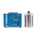 聚創環保FA-1型六級篩孔撞擊式空氣微生物采樣器