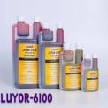上海路阳油性荧光检漏剂LUYOR-6100-00500荧光剂